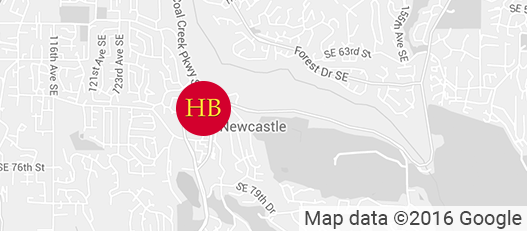 Newcastle location
