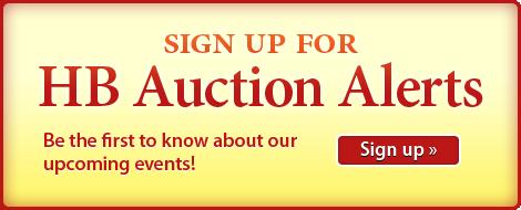 HB Auction Alerts