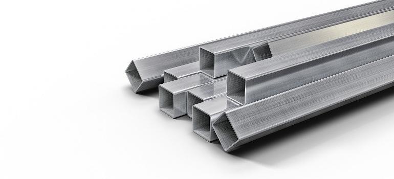 aluminum pipies